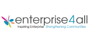 Enterprise 4 All logo